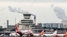 Audio «Immer grössere Verspätungen im Flugverkehr» abspielen
