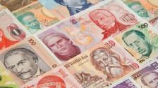 Audio «Ferien-Geld nimmt nicht jede Bank zurück» abspielen