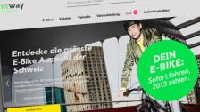 Audio ««M-Way» mit illegaler E-Bike-Finanzierung» abspielen