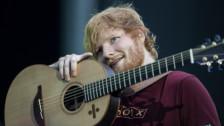 Audio «Nulltoleranz für Viagogo-Kunden bei Ed Sheeran» abspielen