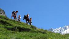 Audio «Gut und günstig – 33 Tipps für Ihre Ferien in der Schweiz» abspielen