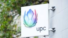 Audio «Auch bei UPC gilt: Wer sich nicht meldet, zahlt mehr» abspielen