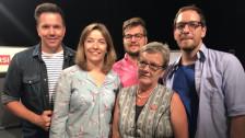 Audio ««Suisse Quiz» – das Duell der vier Sprachregionen» abspielen