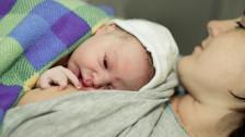 Audio «Absurde Praxis: Geburtsfolgen für Mütter gelten als Krankheit» abspielen