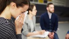 Audio «Was tun bei Problemen in der Berufslehre?» abspielen