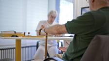 Audio «Patientinnen und Patienten wissen oft mehr als die Ärzte» abspielen.
