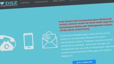 Audio «Weitere Werbestopp-Firma mit dubiosem Angebot» abspielen