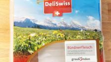 Audio «St. Galler Berge auf Bündnerfleisch-Verpackung» abspielen