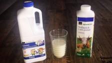 Audio «Auch teilentrahmte Milch darf sich Vollmilch nennen» abspielen
