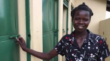 Audio «Toilette benützen, Händewaschen und Zähneputzen sind Pflicht» abspielen