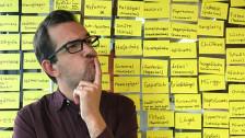 Audio «Kilian Zieglers Geschichte mit Lieblingswörtern» abspielen