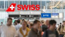 Audio «Swiss muss nach Verspätung Entschädigung zahlen» abspielen