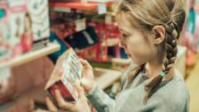 Audio «Böse Kinderwerbung: «Papi, kaufst du mir das?»» abspielen