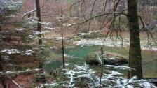 Audio «Wandern geht auch im Winter» abspielen