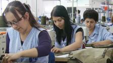 Audio ««Made in Europe» macht Kleider nicht nachhaltiger» abspielen.