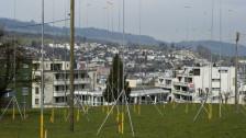 Audio «Bauzonen einfrieren - die Lösung im Kampf gegen die Zersiedelung?» abspielen
