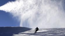 Audio «Alles fährt Ski – wirklich?» abspielen