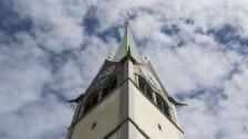 Audio «Wie politisch darf die Kirche sein?» abspielen