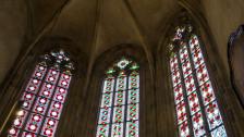 Audio «Darf die Kirche politisch sein?» abspielen