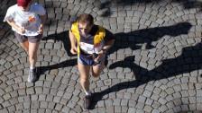 Audio «Vorsatz: Mehr Sport, mehr Bewegung» abspielen
