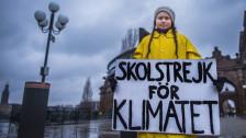 Audio «Die Angst um die Zukunft - der Klimaprotest in der Schweiz» abspielen.