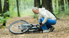 Audio «Aufgepasst bei der Unfallversicherung nach der Pensionierung» abspielen