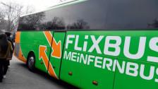Audio «Flixbus gar nicht fix – Kundendienst versagt» abspielen.