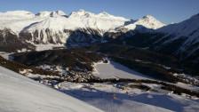 Audio «Skibillett wird bei Unfall und Krankheit nicht zurückerstattet» abspielen