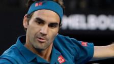 Audio «Uniqlo: Schweizer Federer-Fans im Out» abspielen