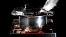 Audio «So sparen Sie beim Kochen Energie» abspielen.