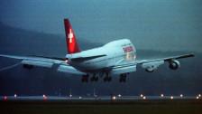 Audio «Boeing 747: Die Königin der Lüfte wird 50» abspielen