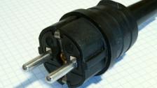 Audio «Mehr Elektrogeräte mit verbotenen Steckern» abspielen