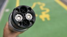 Audio «E-Tankstellen verstossen gegen Preisbekanntgabe-Verordnung» abspielen