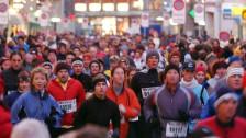Audio «Nach dem Ziel gehen die Läuferdaten zum Sponsor» abspielen