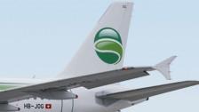 Audio «Germania kann Abflüge nicht garantieren» abspielen