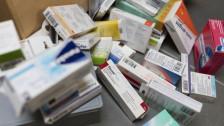 Audio «Die Herkunft der Medikamenten-Wirkstoffe bleibt weiterhin geheim» abspielen