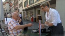 Audio «Trinkgeld muss versteuert werden» abspielen