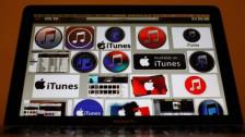 Audio «Digitale Musik: iTunes geht, Musik bleibt» abspielen