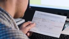 Audio «Swisscom verlangt neu für Papierrechnung fast drei Franken» abspielen.