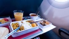 Audio «Food Waste im Flugzeug: «Was möglich, versuchen wir zu recyceln»» abspielen.