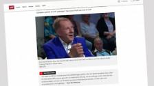 Audio «Bitcoin-Betrüger locken mit gefälschten Promi-Interviews» abspielen