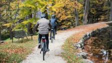 Audio «E-Bike mieten: Worauf muss ich achten?» abspielen.