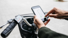 Audio «Wie schone ich meine Smartphone-Batterie beim Navigieren?» abspielen.