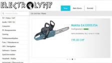 Audio «Lange Wartezeiten: Kundenärger mit Online-Shop Electrolymp» abspielen