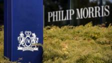 Audio «Ärger mit Newsletter: Rauchender Kopf wegen Philip Morris» abspielen