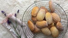 Audio «Lavendel-Madeleines: Perfekt fürs Picknick» abspielen