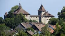 Audio «Sportliche Ausflugstipps: Treppe bei Kyburg» abspielen