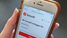 Audio «SwissID: Wirbel um neue AGB» abspielen