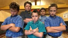 Audio ««Die chline Böse»: Göttis und Gottis machen Dampf» abspielen