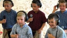 Audio ««Die chline Böse» rappen wie die Grossen» abspielen